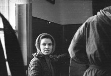 Биография Зинаиды Колмогоровой