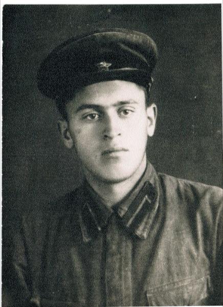 Тибо-Бриньоль Владимир Владимирович
