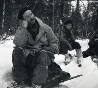 Семён Алексеевич Золотарёв — биография и фото