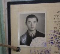 Владислав Николаевич Биенко: воспоминания, июнь 2013 г.