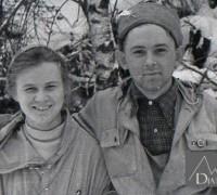 Георгий Алексеевич Кривонищенко: биография и фото