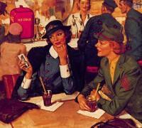 История компании «Кока-Кола» в рекламе (часть 1)