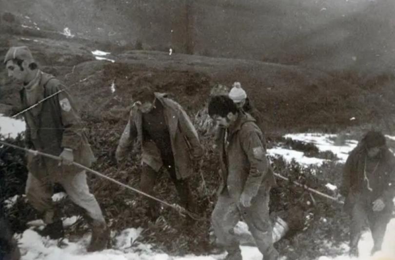 Самая крупная трагедия в истории советского туризма — 30-й всесоюзный маршрут
