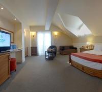 Отдых в городе Паландокен, гостиница Dedeman 4 звезды