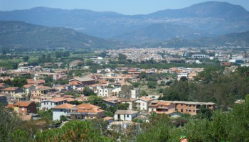 Сочинение «Как я провела лето — Сардиния и Великий Устюг» (Лиза, 10 лет)