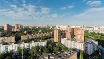 Как при зарплате 60.000 руб. купить квартиру в Москве?