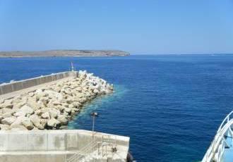 Мальта. Однодневное путешествие на соседний остров Гозо