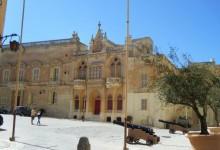 Мальта. Советы Лизы 9 лет для детей