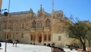 Что посмотреть на Мальте?