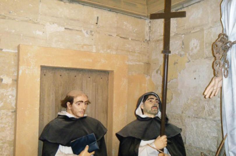 Музей пыток на Мальте, небольшой фотоотчет