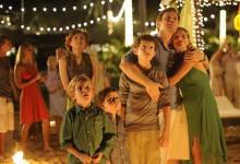 «Невозможное» (Lo imposible) — фильм о цунами, произошедшем 26 декабря 2004 года
