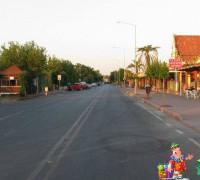 Отзыв о поездке в курортный поселок Кириш (Кемер, Турция)