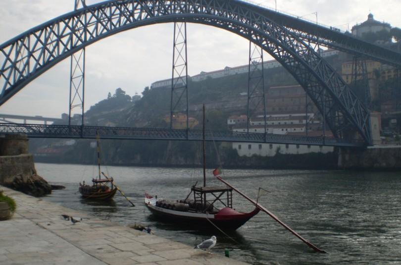 Автобусный тур по Португалии
