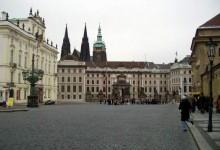 Наш отдых в Праге. Пятизвёздный отель Краун Плаза
