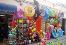 Наша поездка в Испанию — Калелья, Барселона, Порт Авентура, Фигерас