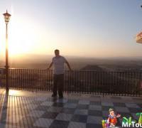 Отдых в испанском городке Мохакар, отель Best Oasis Tropical