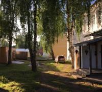 Наши летние поездки в Великий Устюг в 2011-2012 годы